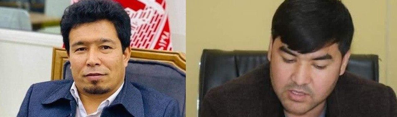 ویروس کرونا جان کارشناس وزارت مالیه و ولسوال قلعه زال قندز را گرفت