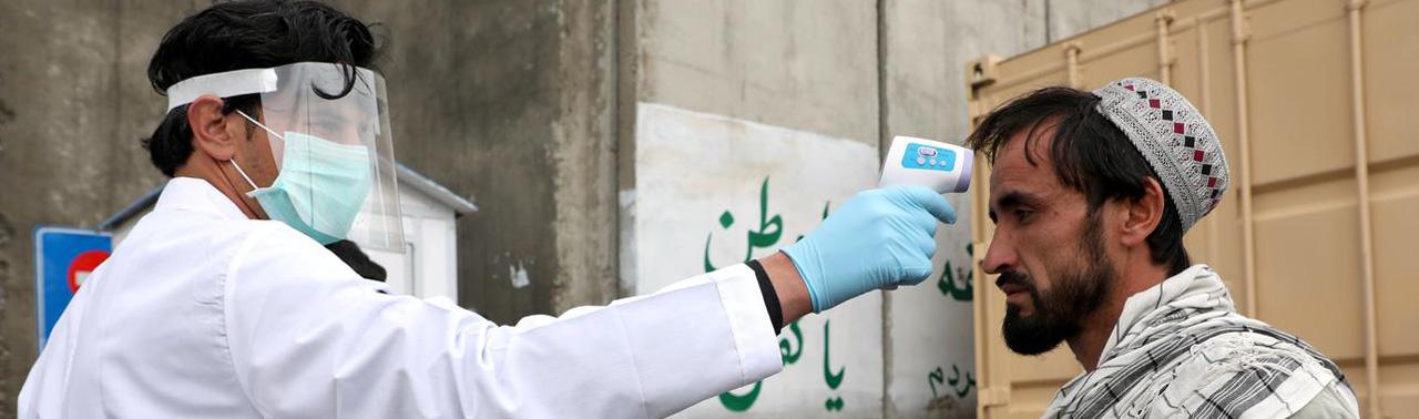 ثبت ۳۴۸ مورد تازه ویروس کرونا؛ صالح: با استفاده از روش های سنتی بر این ویروس غلبه کرده ایم!