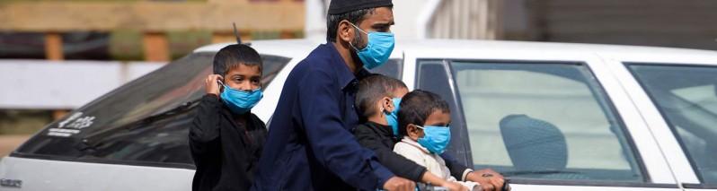 کاهش بی سابقه مبتلایان به ویروس کرونا در ۲۴ ساعت؛ وزارت صحت: ۱۶۵ مورد تازه ثبت شده است