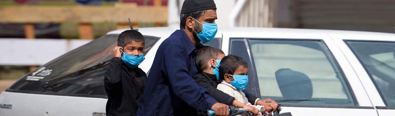 از ثبت ۵۵۶ مورد تازه ویروس کرونا در افغانستان تا راهکار جدید تداوی بیماران در بلخ