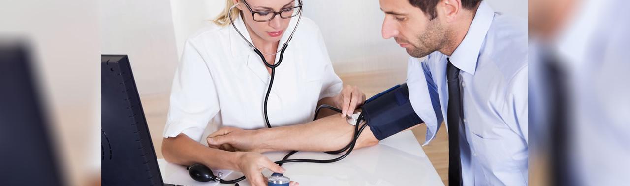 فشار خون بالا احتمال مرگ در اثر کووید-۱۹ را افزایش می دهد