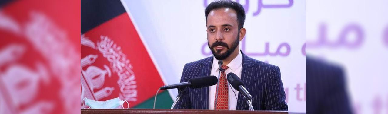 خواست حکومت از طالبان؛ برای آغاز مذاکرات اقدام کنید