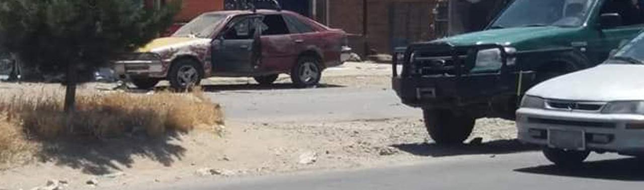 زنجیره انفجارهای پایتخت؛ چهار غیرنظامی در انفجار ماین کناره جاده ای در کابل کشته و زخمی شدند