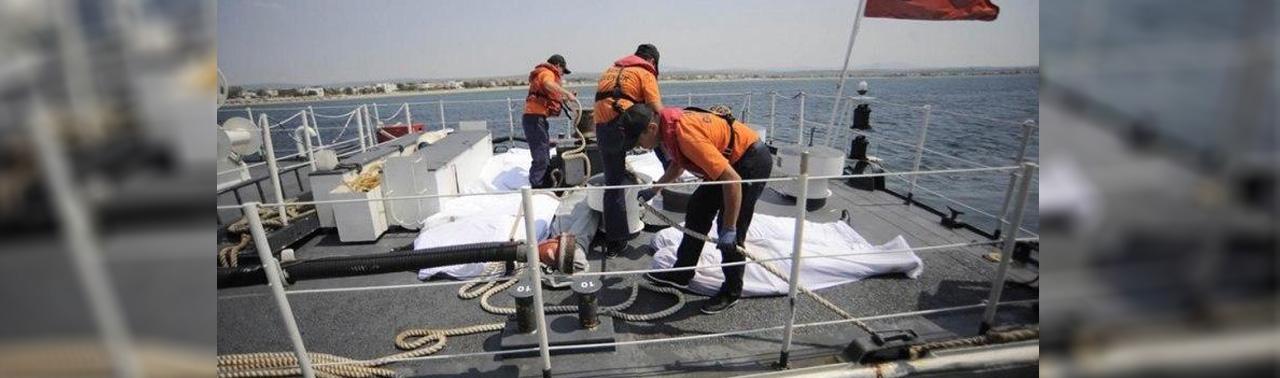 شناسایی ۲۹ جسد مهاجران غرق شده افغان در ترکیه؛ انتقال اجساد از ترکیه به کابل امشب آغاز می شود