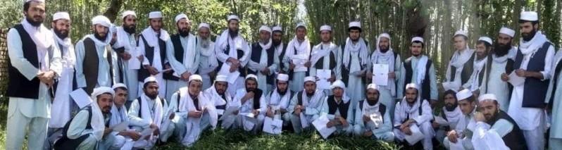 رهایی ۲۸ زندانی حکومتی؛ طالبان: روند آزادی  زندانیان حکومت تا روز عید تکمیل می شود