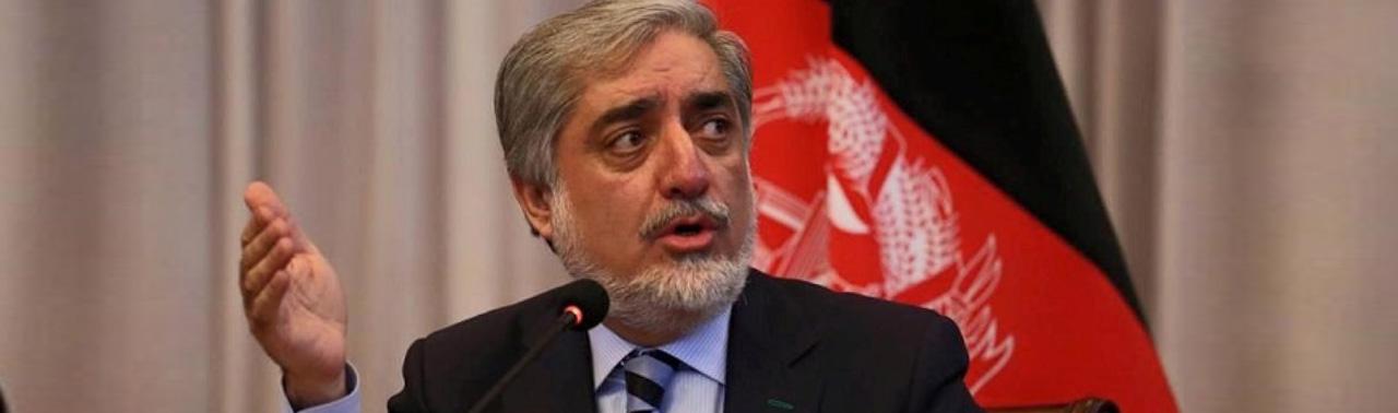 عبدالله در واکنش به حمله هوایی هرات؛ افزایش خشونت ها کمکی به وزن طرف ها در میز مذاکرات نمی کند