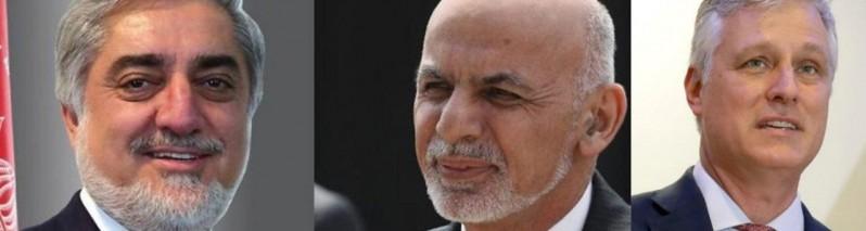محور گفتگوهای ارگ و کاخ سفید؛ ابراز نگرانی از افزایش خشونت ها و تاکید بر آغاز مذاکرات بین الافغانی