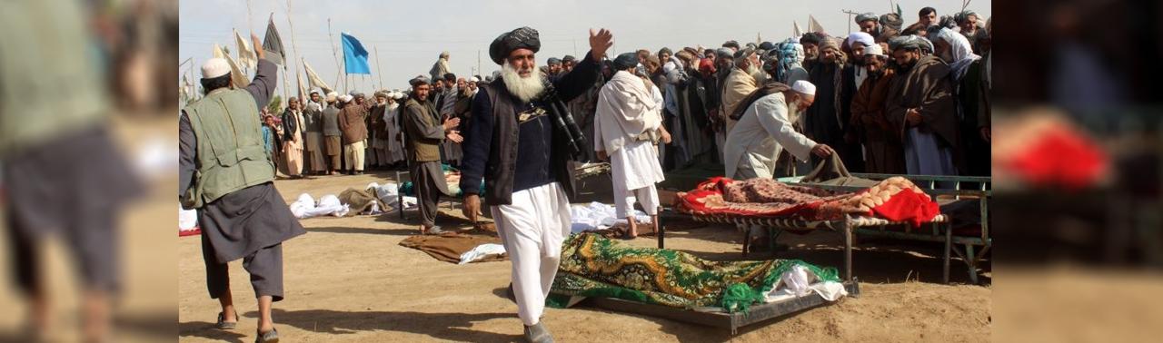 واکنش ها به گزارش یوناما؛ دفتر شورای امنیت ملی: طالبان عامل اصلی تلفات غیرنظامیان اند