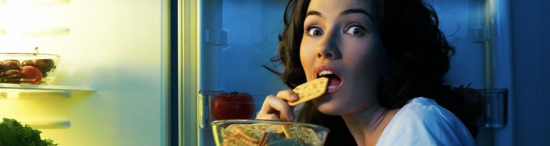 ۵ نشانه که رژیم غذایی مناسبی ندارید
