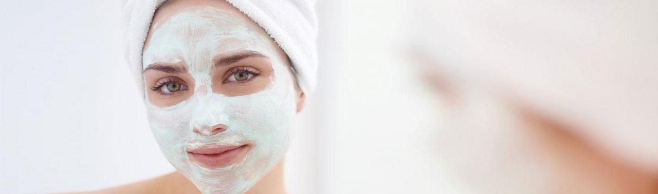درمان خانگی بیماری های پوستی؛ ۷ ماده که اختلالات پوستی را به طور طبیعی از بین میبرند