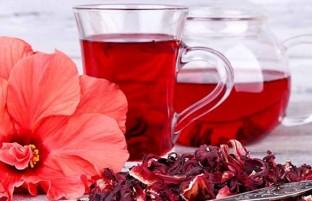 ۲۱ برترین خواص چای ترش برای سلامتی