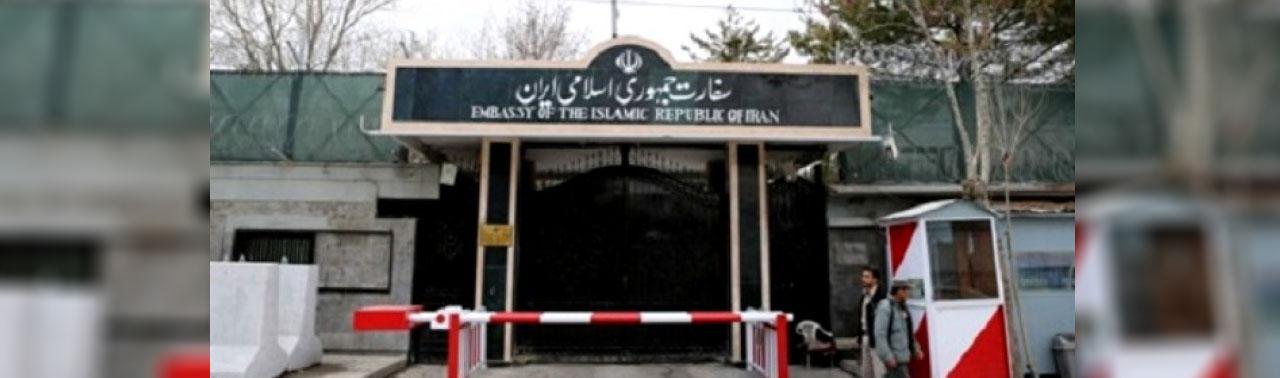 واکنش ایران به گفته های خلیلزاد؛ مواضع ایران در قبال افغانستان را مطالعه کنید