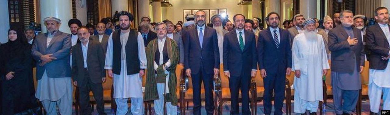 جمعیت اسلامی؛ انشعاب، کودتای درون حزبی یا بحران رهبری؟