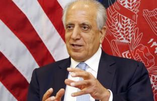 استقبال از پیشرفت روابط افغانستان و پاکستان؛ خلیلزاد: این حرکت پیشرفت صلح در منطقه را فراهم می کند