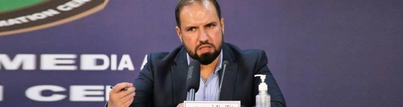 جانباختن ۲۸ فرد مبتلا به کرونا در ۲۴ ساعت؛ وزارت صحت از مردم خواست اشتباه عید فطر را تکرار نکنند