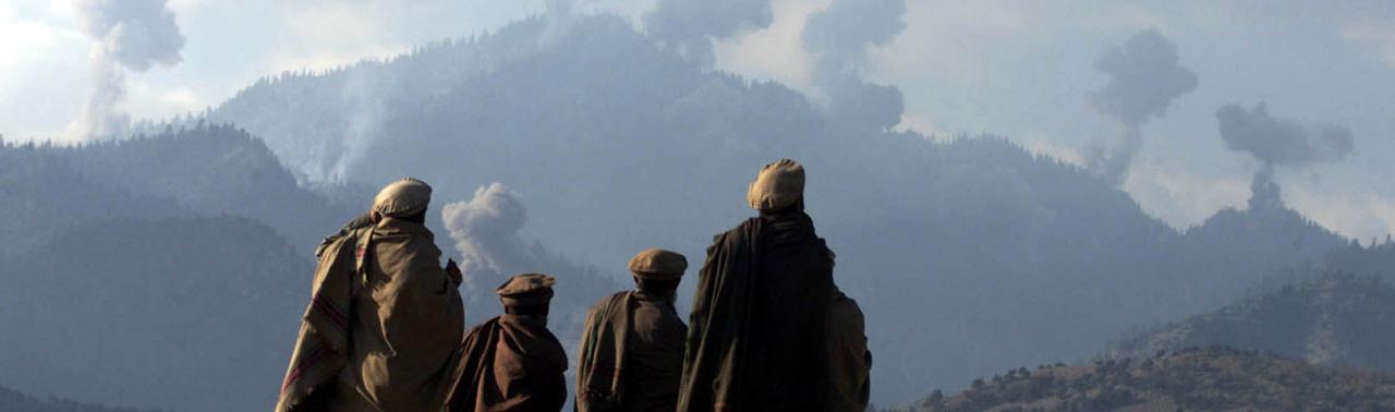 در ۲۴ ساعت گذشته؛ ۲۹ راکت از سوی نیروهای پاکستانی بر ولایت کنر پرتاب شده است