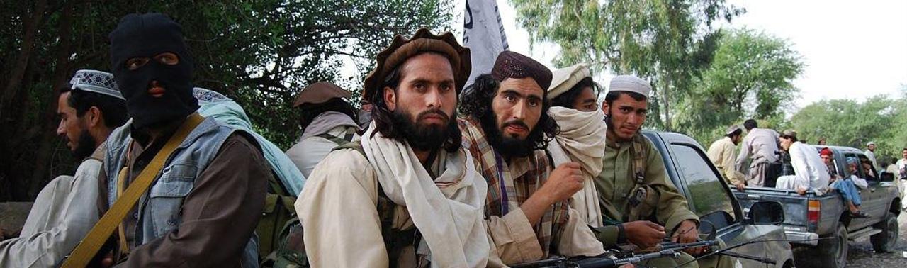 پاسخ طالبان به درخواست کاهش خشونت ها؛ توقف جنگ قبل از آغاز مذاکرات غیر منطقی است