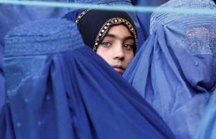 گمنامی زنان در افغانستان؛ «نام من کجاست؟»