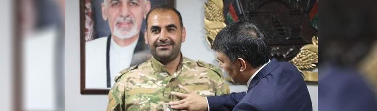افزایش انفجارها در کابل؛ فرمانده پولیس کابل برکنار شد