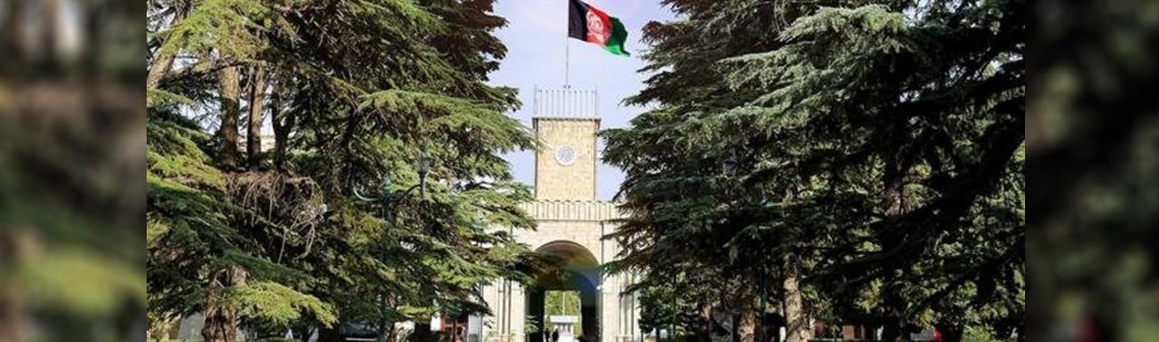 ریاست جمهوری خواهان محکومیت حملات طالبان از سوی جامعه جهانی شد