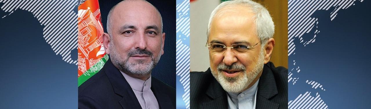 ایران برای میزبانی مذاکرات بین الافغانی اعلام آمادگی کرد