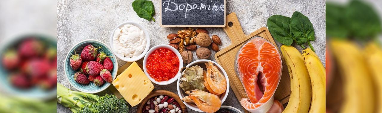 رژیم لاغری دوپامین: آیا این برنامه غذایی سبب کاهش وزن می شود؟