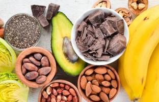 ۱۰ ماده غذایی که کلسترول خوب را در بدن افزایش می دهند