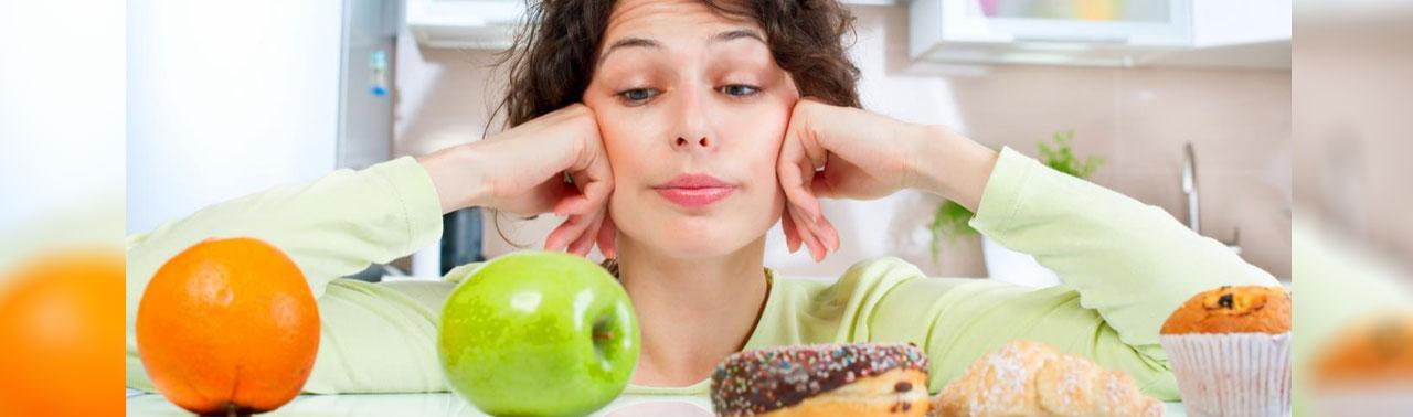 آیا رژیم غذایی روی بوی بدن تاثیرگذار است؟