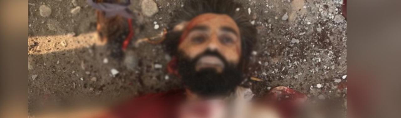 قاضی القضات شاخه خراسان داعش کشته شد