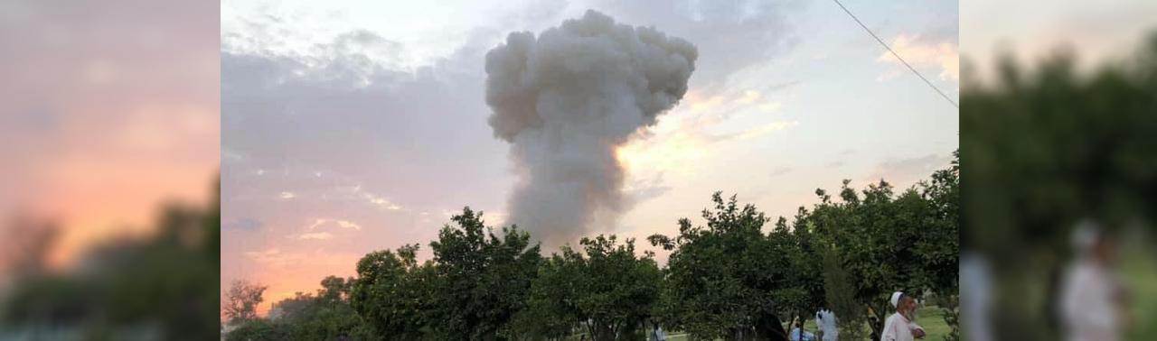تکمیلی/ تلفات حمله بالای زندان ننگرهار به ۲۱ کشته و ۴۳ زخمی افزایش یافت