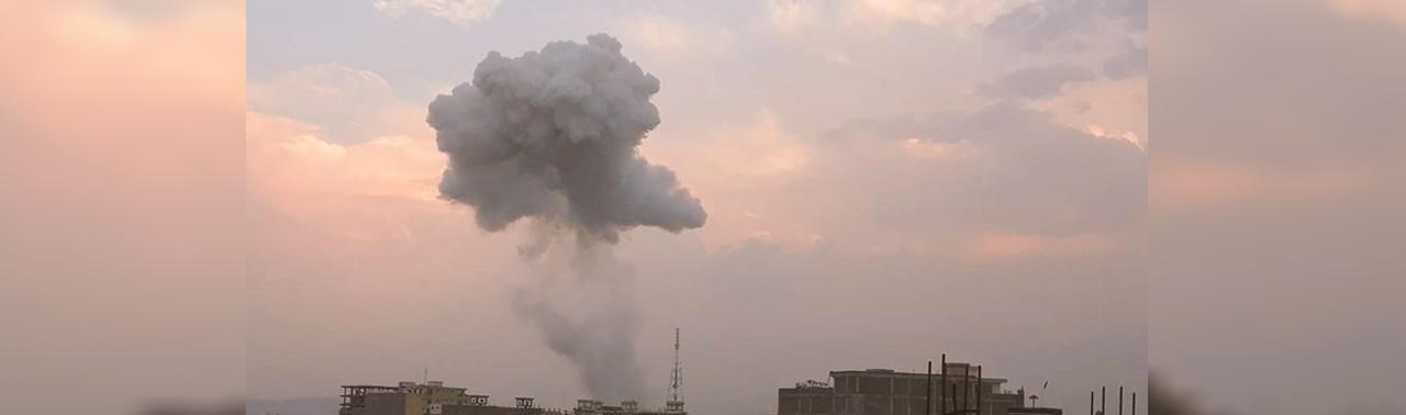 حمله بالای زندان ننگرهار؛ کشته شدن سه مهاجم و ادامه عملیات پاکسازی