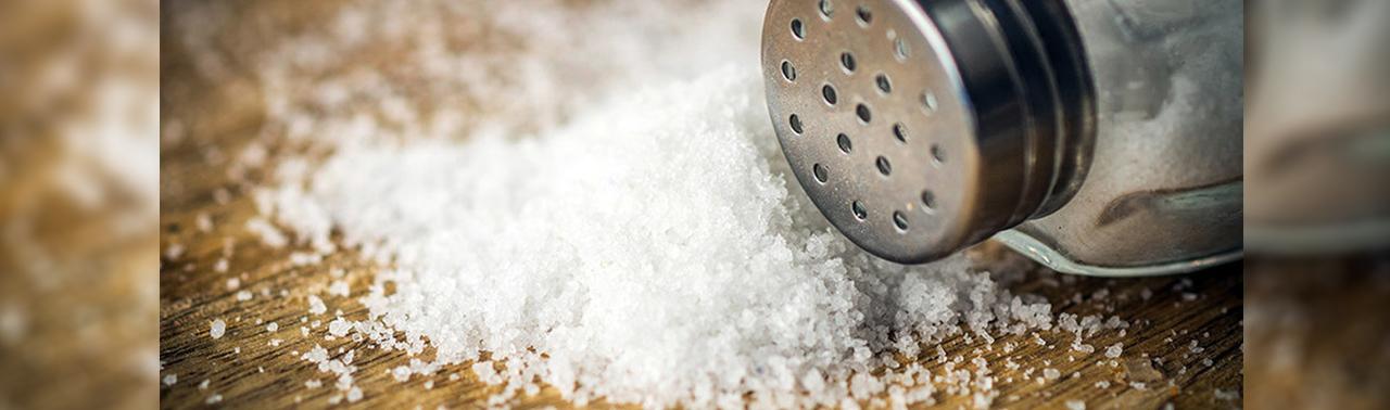 با مصرف نمک زیاد این اتفاقات در بدن تان رخ می دهد
