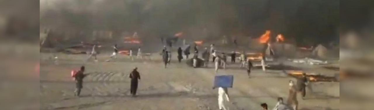اقدام دفتر شورای امنیت ملی؛ هیئت بلندپایه برای بررسی حملات راکتی پاکستان بر سپین بولدک به قندهار رفت