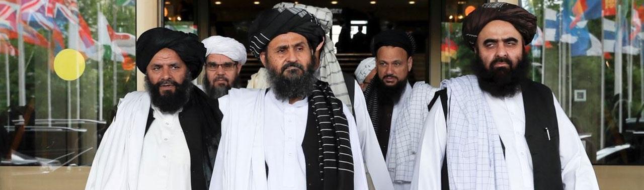 هیئت سیاسی طالبان به دعوت رسمی پاکستان وارد اسلام آباد شد