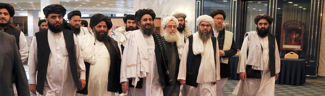 گروه بین المللی بحران: ابهام در موضع طالبان گفتگوهای بین الافغانی را شکننده کرده است