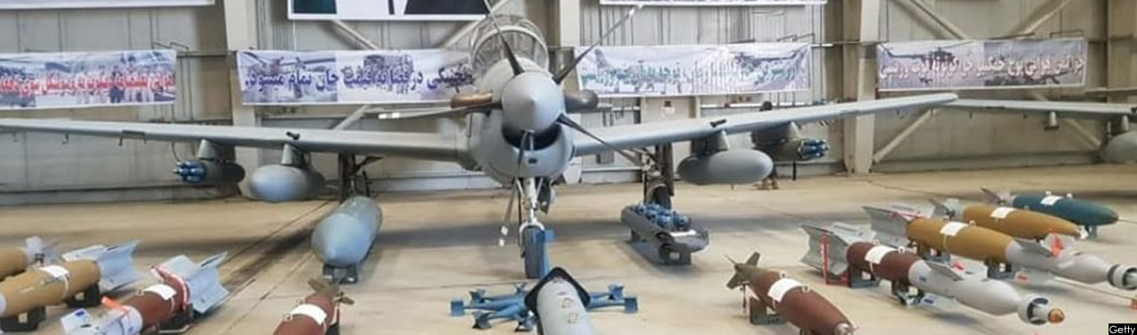تحویل چهار فروند هواپیما A29 به افغانستان/ خالد: در صورت خروج نیروهای ناتو آماده دفاع مستقلانه هستیم!