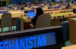 برای نخسین بار؛ افغانستان عضویت «کمیسیون مقام  زن سازمان ملل» را بدست آورد