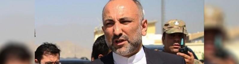 اتمر برای تقویت روابط افغانستان با تاجیکستان عازم دوشنبه شد