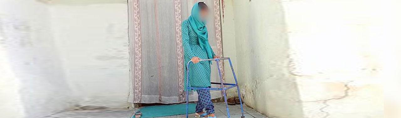 تجاوز گروهی بر یک دختر در بلخ؛ رییس جمهور غنی دستور رسیدگی فوری را صادر کرد