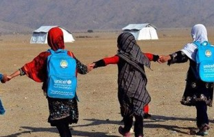 آموزش بیش از ۸۰ درصد کودکان افغان در جریان قرنطین کرونا متاثر شده است