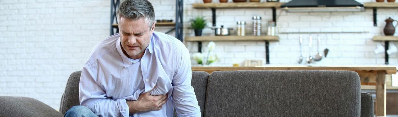 ۱۲ اشتباه سلامتی که مردان بعد از ۴۰ سالگی مرتکب می شوند