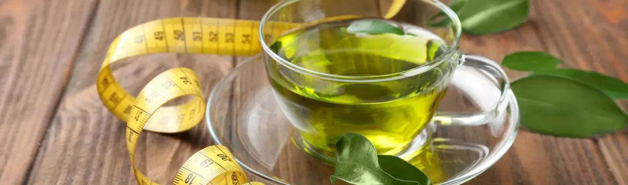 برای کاهش وزن و تقویت ایمنی این دو ماده را به چای سبزتان اضافه کنید