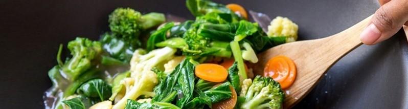 ۱۰ ماده غذایی گیاهی که سرشار از آهن هستند