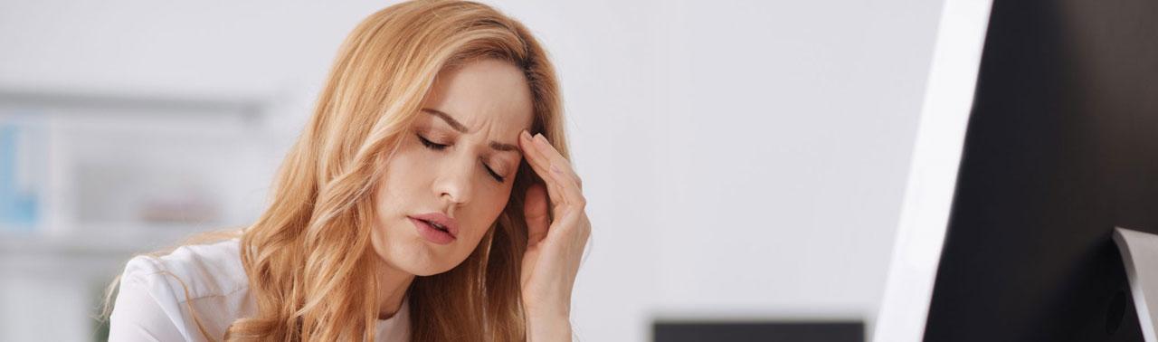 با مصرف این ۵ ماده غذایی سردردتان را تسکین دهید
