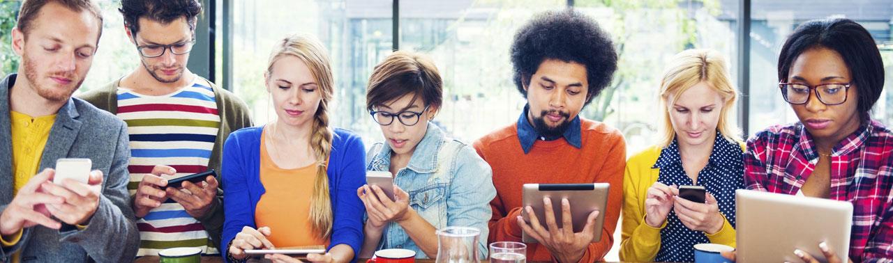 عجیب ترین فوبیاهای دنیا: نوموفوبیا یا ترس از نبود تلفن همراه چیست و چه علائمی دارد؟