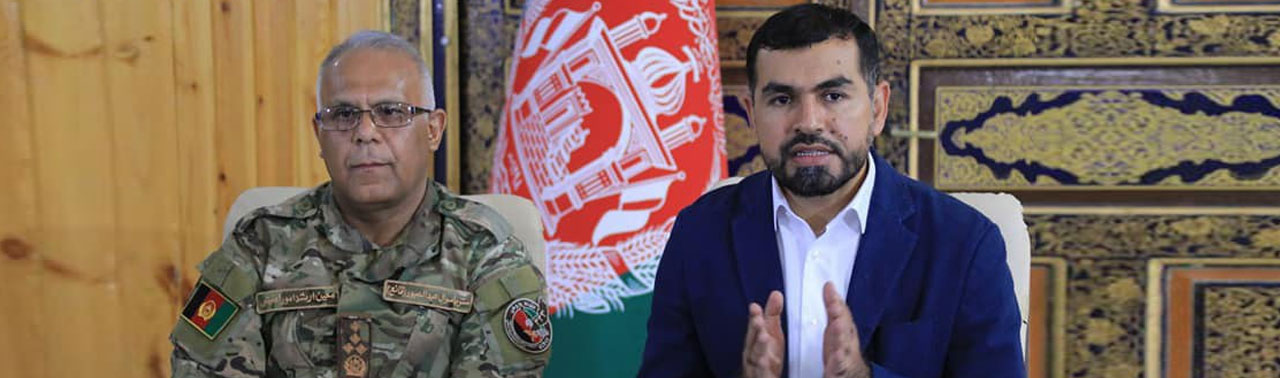 افزایش ناآرامی ها در هرات؛ ۴۶ تن از منسوبین فرماندهی پولیس این ولایت برکنار شدند