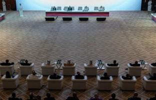 نتیجه نشست افتتاحیه مذاکرات صلح؛ تأکید بر نظام اسلامی، آتشبس و حفظ دستاوردها