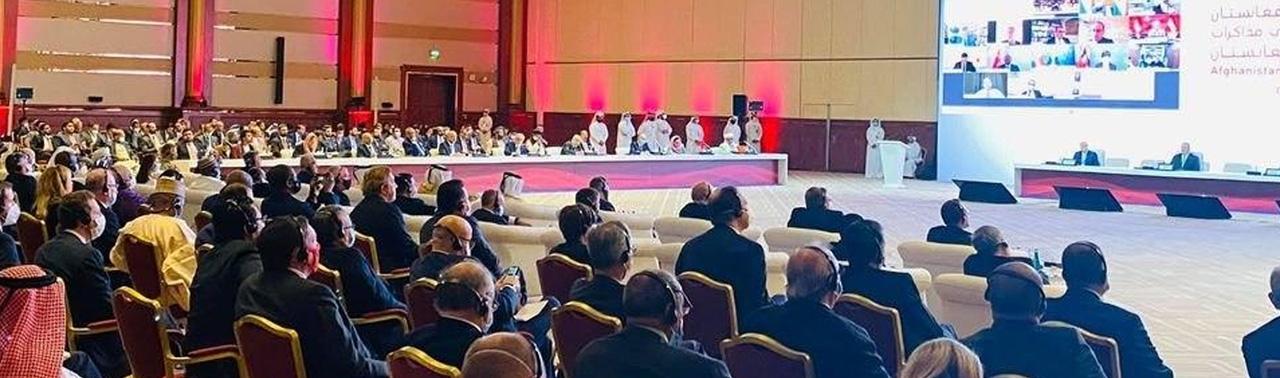 مذاکرات بین الافغانی؛ تفاوت دیدگاه ها امر عادی یا مانع تصویب طرزالعمل مذاکره؟