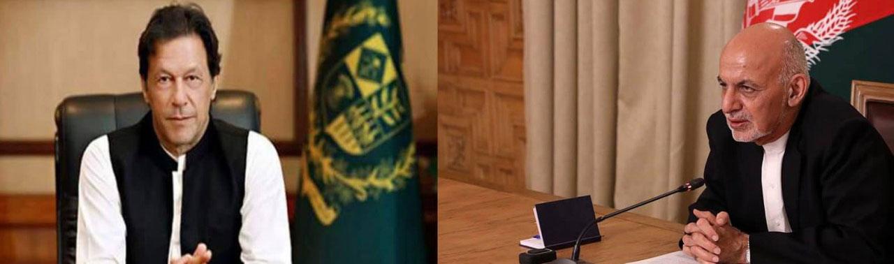 پاکستان در محوریت صلح افغانستان؛ عبدالله به اسلام آباد و عمران خان  به کابل سفر می کند