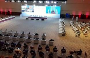 همزمانی جنگ و مذاکرات؛ نشست عمومی هیئت مذاکره کننده حکومت و طالبان در دوحه برگزار شد